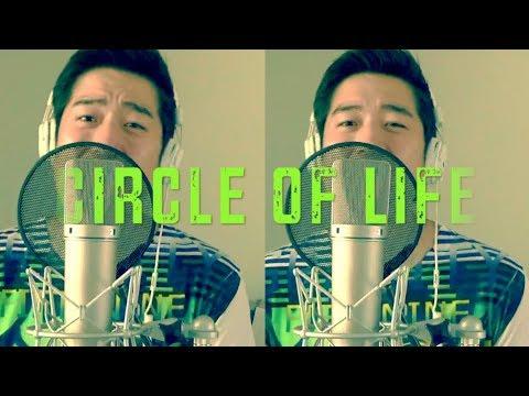 Circle of Life Elton John   Kazu Kanda