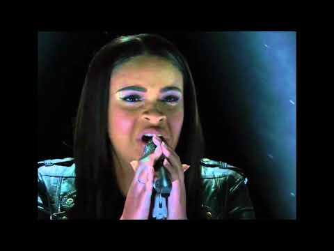 Make It Rain- Koryn Hawthorne - Instrumental(The Voice Version)