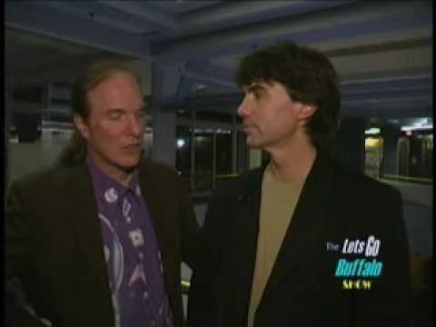 Buffalo Music Hall of Fame Inductions 2007 Part 3