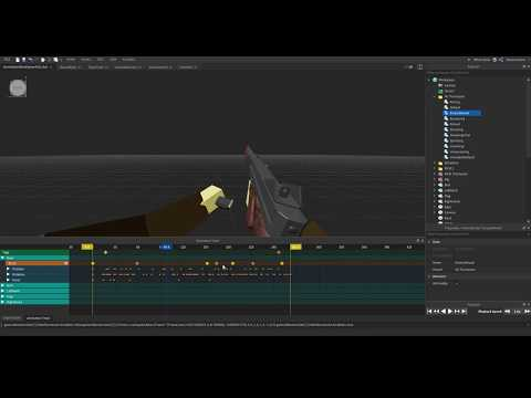 Custom Animation Editor Preview Youtube