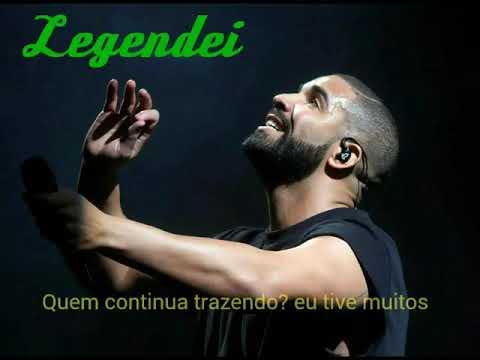 Drake - Blem (Legendado/Traduzido) (Cover)