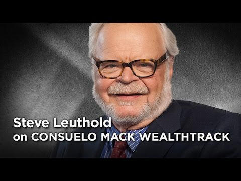 Steven Leuthold: The Contrarian's Contrarian