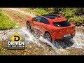 2019 Jaguar I-Pace Full Review
