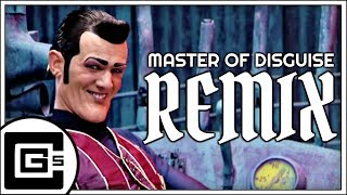 lazytown-master-of-disguise-remix-cover-ft-swiblet-cg5