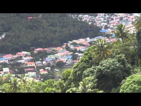 St Lucia November 2014