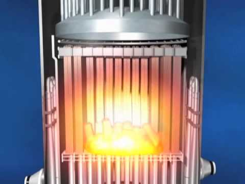 動画で見る炉心溶融