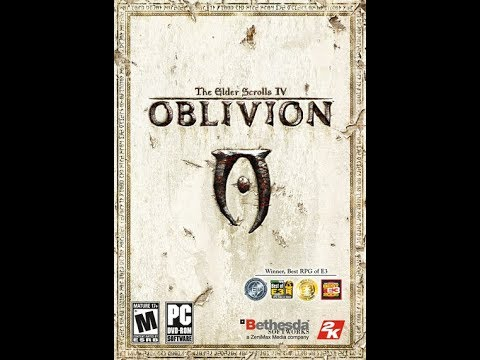 The Elder Scrolls IV: Oblivion (PC) 69 Sheogorath Shrine |