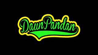 Daun Pandan Reggae - Pagar Makan Tanaman