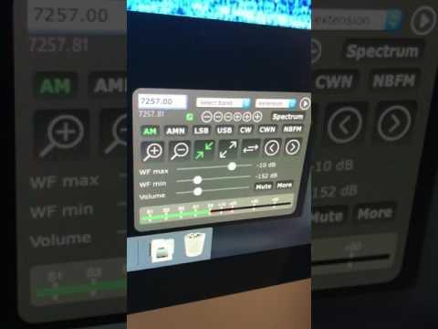 7260 khz Radio Vanuatu