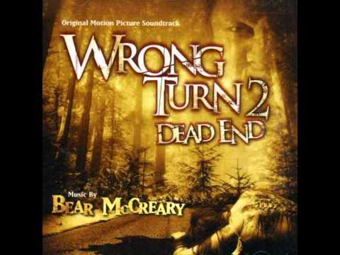 Wrong Turn 2 Soundtrack - 05. Nina's Theme thumbnail