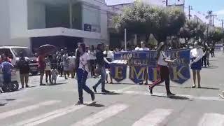 Gambar cover Desfile Cívico 7 de Setembro 2019 EMPK
