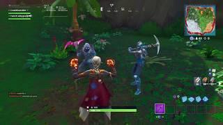 I Got A Kill On Spawn Island| Fortnite Funny Moment