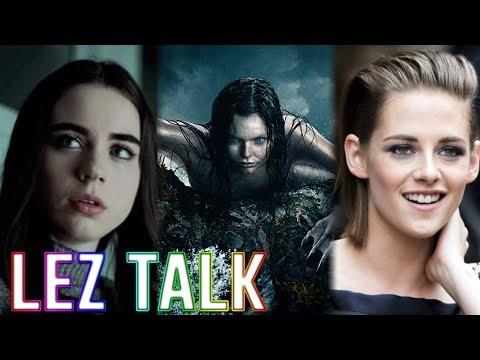 Impulse + Kristen Stewart Holiday Rom-Com + Siren Poly Relationship - Lez Talk Mp3