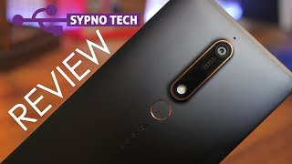 Nokia 6.1 Review: Android One Doesn't Mean It's #1