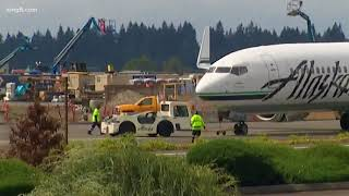 How the Horizon Air employee stole a plane
