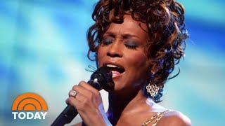Whitney Houston's Best Friend: Despite Bobby Brown, 'We Were Never Estranged' | TODAY