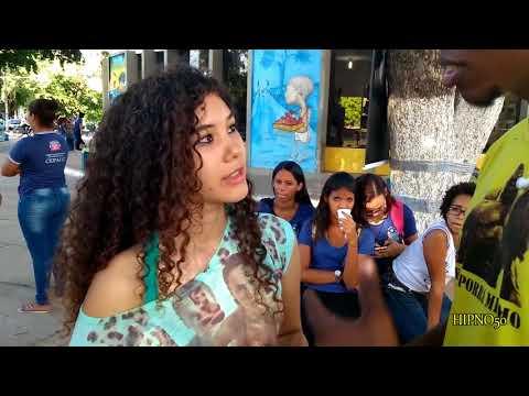 STREET HIPNOSE - MEU NOME É RIVAS. FEAT- CRISTISNAN E HIPNOMÁGICO -BILLY