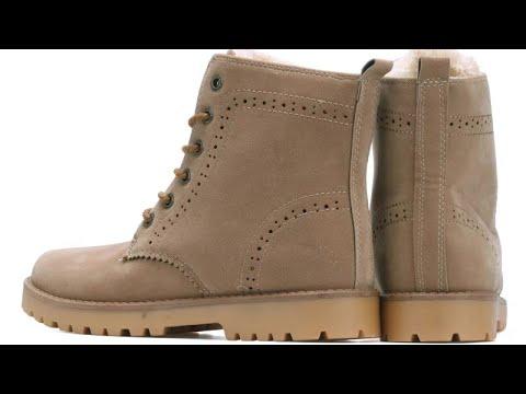 Женские зимние ботинки из натурального нубука Spur Sweet Boot. Видео-обзор женской обуви.из YouTube · С высокой четкостью · Длительность: 55 с  · Просмотров: 601 · отправлено: 26.10.2013 · кем отправлено: Sniker UA