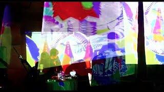 LIVE: BOOL feat. world's end girlfriend, arai tasuku & VJ Yasuyuki Yoshida「みみくん」LIVE 2016/01/10