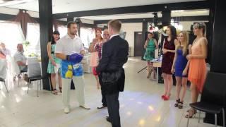 Ведущий на свадьбу г.Белгород.