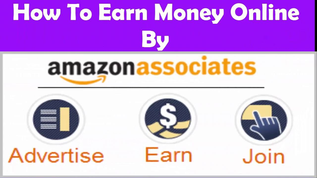 become an amazon affiliate