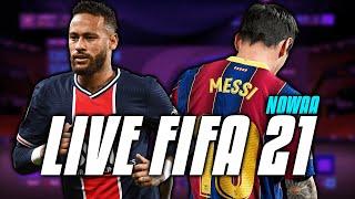 LIVE FIFA 21 / FIN DU FUT CHAMPIONS ? / DRAFT / RIVALS / MON EQUIPE A 1M / + ACHAT REVENTE!!
