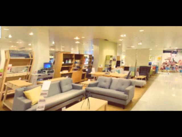 The world's largest Google Virtual Tour for John Lewis by Ideal Inisght.