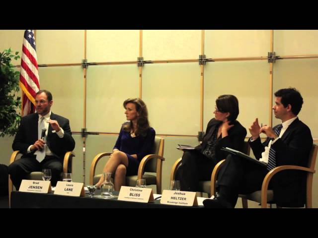 WITA TPP Series: Services Chapter - Panel Q&A pt. 1 3/10/16