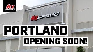 K1 Speed Indoor Go-Karting Expands to Oregon!