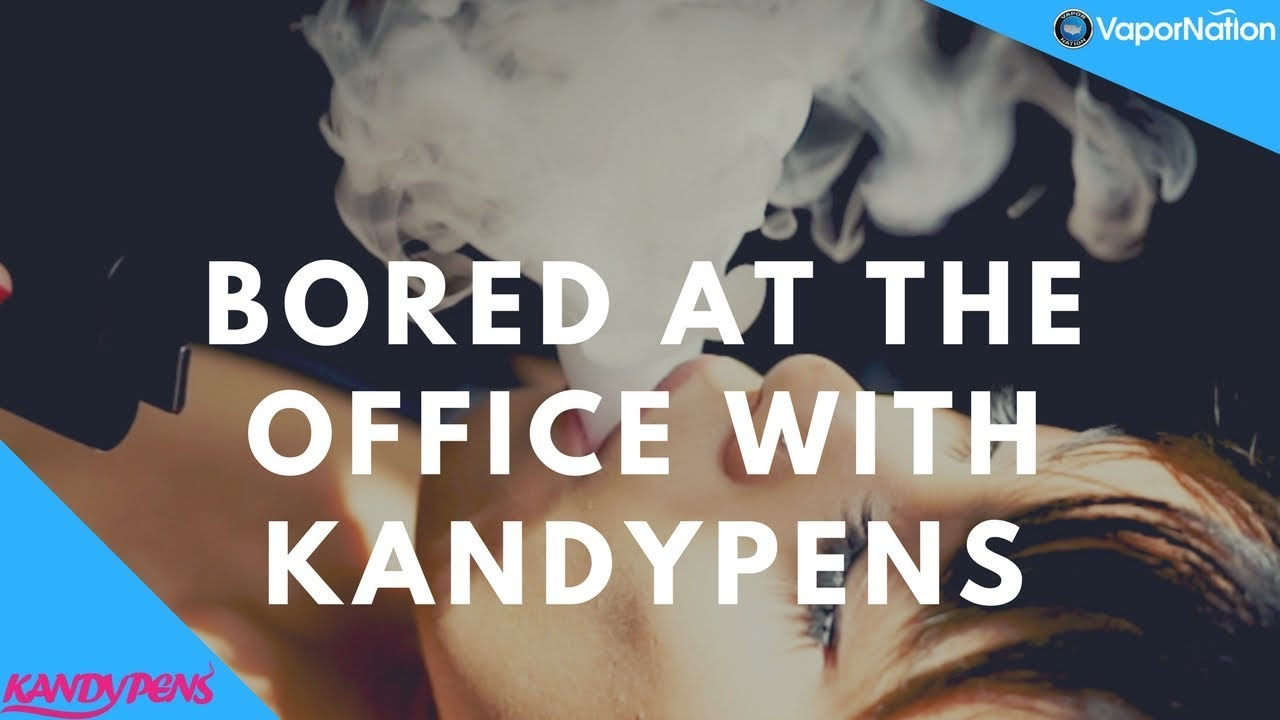 How to Use a KandyPens RUBI at Work { Ep  1 by VaporNation }