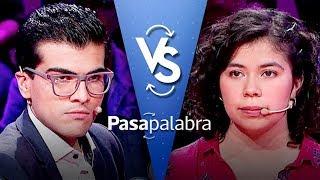 Pasapalabra | Felipe González vs Yanara Garrido