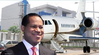 Pastor Chris Oyakhilome of Christ Embassy Net Worth and Lifestyle