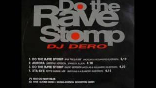 DJ Dero - Aurora (Libertad Version)