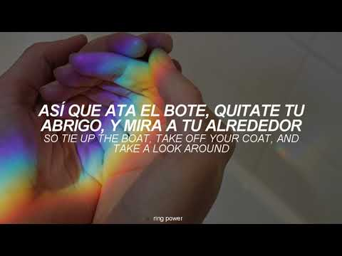 Rainbow // Kacey Musgraves [subtitulada + Lyrics]
