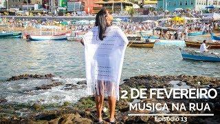 2 DE FEVEREIRO: MÚSICA NA RUA   COMO CHEGAR  13