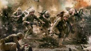 Hans Zimmer - Honor (Main Title Theme) (THE PACIFIC SOUNDTRACK)