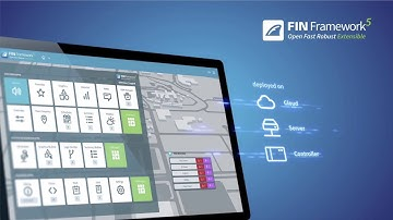 J2 Innovations - What's New in FIN 5   Building Automation, IoT, Smart Buildings Technology
