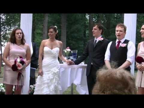 best-wedding-singers-ever