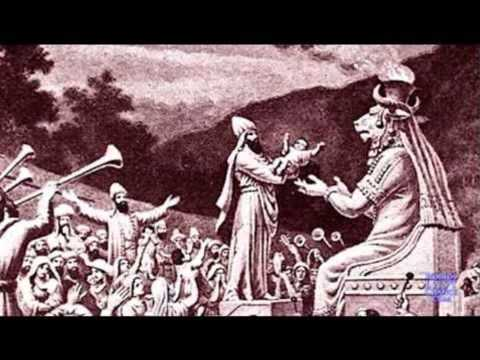 Lent, Easter-Ishtar, Ostara Expose' 2012 - YouTube.flv