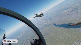 Combat Flight Sim Best Of - Nov 11th - 17th 2018
