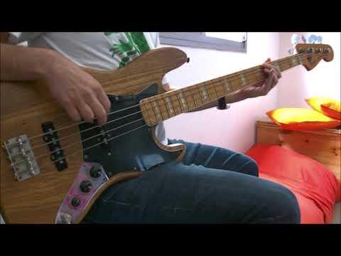 Pearl Jam - Brain Of J.  - Bass