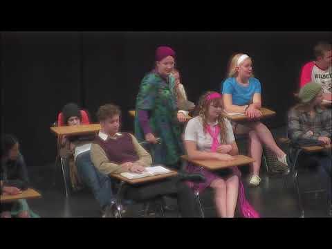 Calvin Christian High School Musical