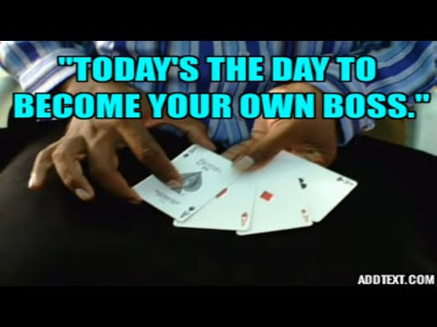 ONLINE MAGIC TRICKS TAMIL I ONLINE TAMIL MAGIC #8 I Marked card trick I @MagicVijay