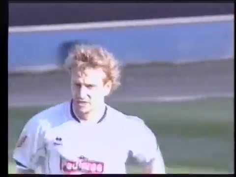 2004-05 - Inigo Idiakez Tribute - Derby County