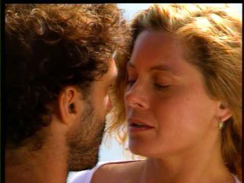 Riacho Doce - Nô e Eduarda se entregam a paixão