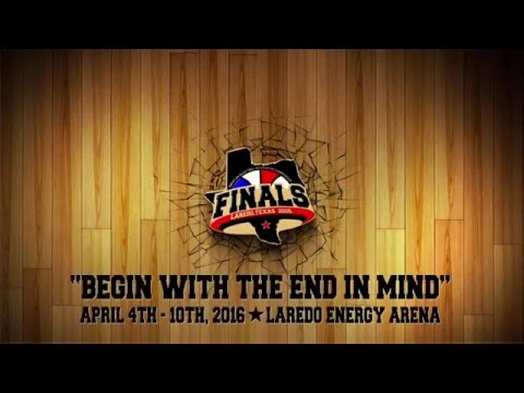 American Basketball Association Championship Finals 2016