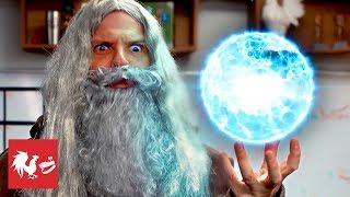 Magic: The Reckoning! | RT Shorts