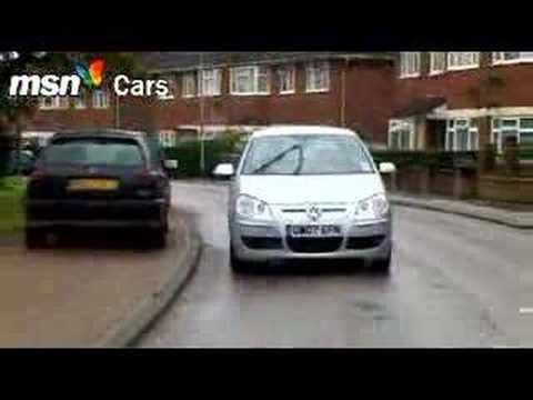 MSN Cars test drive of the Volkswagen Polo Blue Motion