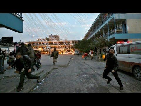 الأسلحة الحارقة: التكلفة البشرية تتطلب قانونا أقوى