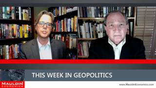 George Friedman: The Turkey Coup Dashes the US